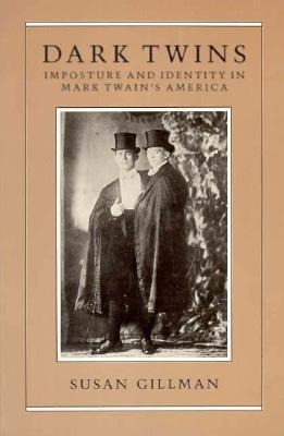 Mark Twain S Pudd Nhead Wilson: Race, Conflict and Culture Susan Gillman