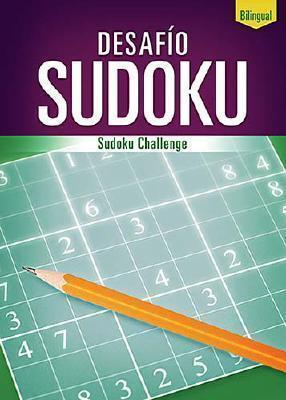 Desafio Sudoku/Sudoku Challenge  by  Grupo Nelson
