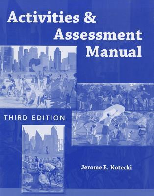 Activities & Assessment Manual  by  Jerome E. Kotecki