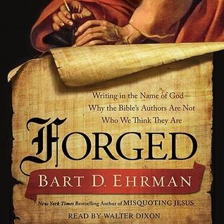 Forged Bart D. Ehrman