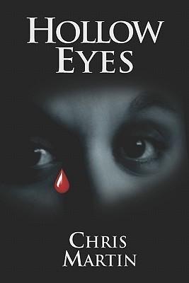 Hollow Eyes Chris Martin