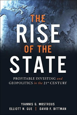 The Silk Road to Riches: How You Can Profit Investing in Asias Newfound Prosperity (Financial Times by Yiannis G. Mostrous