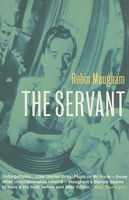 The Servant  by  Robin Maugham