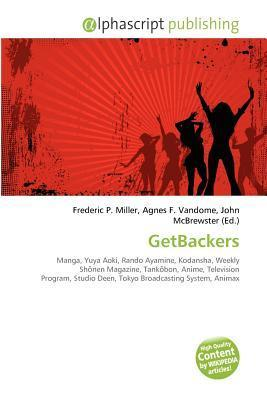 Getbackers Frederic P.  Miller