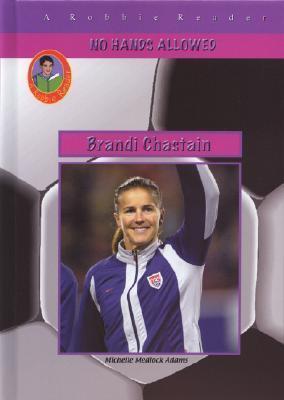 Brandi Chastain Michelle Medlock Adams