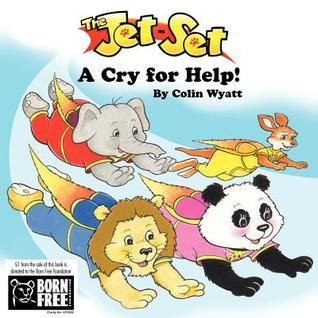 A Cry for Help!  by  Colin Wyatt
