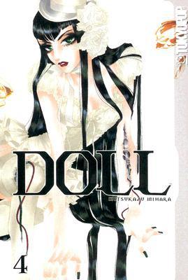 Doll, Volume 4  by  Mitsukazu Mihara