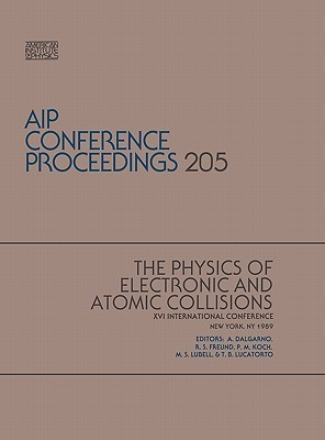 Physics of Atomic Collisions Alexander Dalgarno