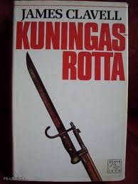 Kuningasrotta  by  James Clavell