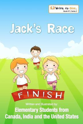 Jacks Race India And the United States Ele Canada