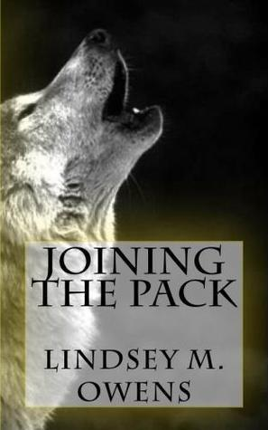 joining the pack Lindsey Owens