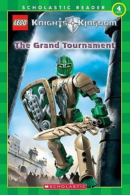 The Grand Tournament Daniel Lipkowitz
