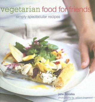 New Vegetarian Entertaining  by  Jane Noraika