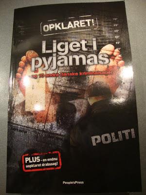 Opklaret - Liget i Pyjamas Lars Vestergaard