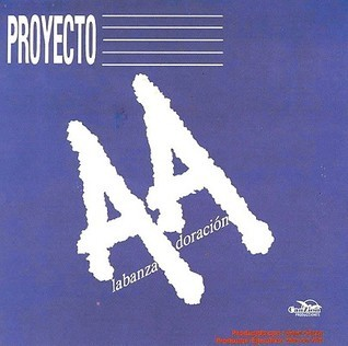 Proyecto AA  by  Marcos Witt