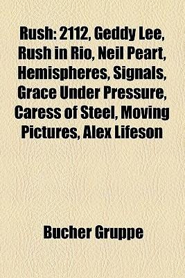 Rush  by  B. Cher Gruppe