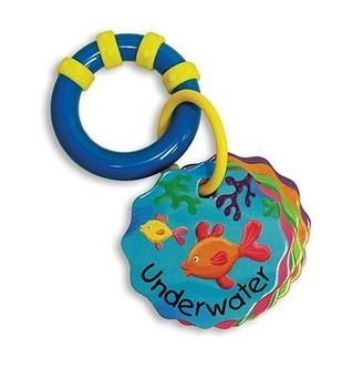 Underwater Amanda Gulliver