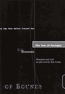 Year Of Passages  by  Réda Bensmaïa
