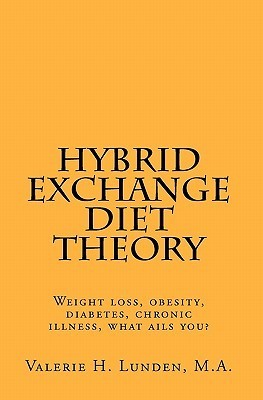 Hybrid Exchange Diet Theory  by  Valerie H. Lunden