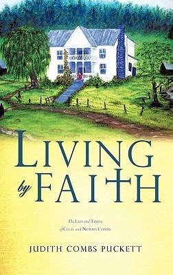 Living Faith by Judith Combs Puckett