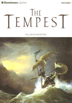 The Tempest (Dominoes Starter)  by  Bill Bowler