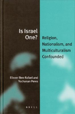 Jewry Between Tradition and Secularism: Europe and Israel Compared Eliezer Ben-Rafael