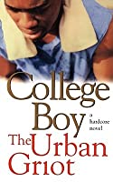 College Boy  by  The Urban Griot