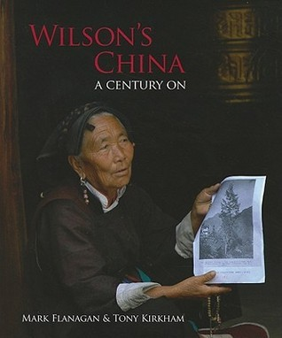 Wilsons China: A Century On  by  Mark Flanagan
