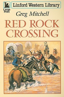Red Rock Crossing  by  Greg  Mitchell