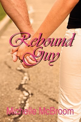 Rebound Guy  by  Michelle Mcbroom