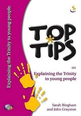 Top Tips On Explaining The Trinity To Young People Sarah Bingham