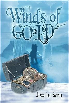 Winds of Gold  by  Jessa Lee Scott