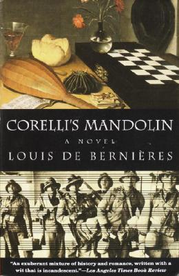 Talking to George Louis de Bernières