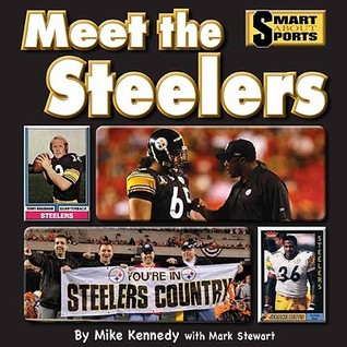Meet the Steelers Mike Kennedy