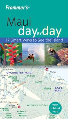 Frommers Honolulu & Oahu Day  by  Day by Jeanette Foster