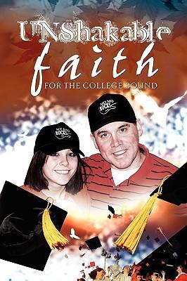Unshakable Faith  by  Lloyd Hudson