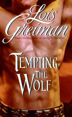 Tempting the Wolf (Men Of The Mist #2)  by  Lois Greiman