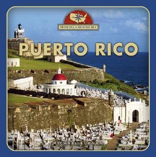 Puerto Rico Michael Burgan
