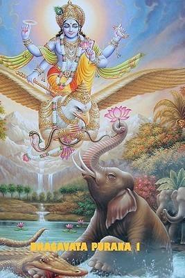 Bhagavata Purana  by  Jay Mazo
