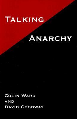 Talking Anarchy Colin Ward