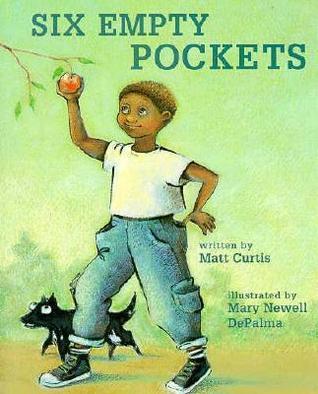 Six Empty Pockets  by  Matt  Curtis
