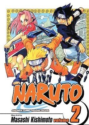 Naruto, Volume 2  by  Masashi Kishimoto