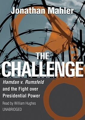 Challenge  by  Jonathan Mahler