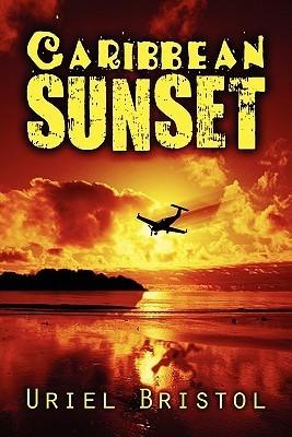 Caribbean Sunset  by  Uriel Bristol