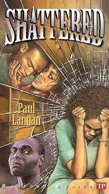 Shattered Paul Langan