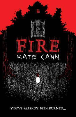 Fire (Rayne, #2) Kate Cann