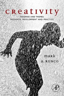 Theories of Creativity. Editors, Mark A. Runco, Robert S. Albert  by  Mark A. Runco