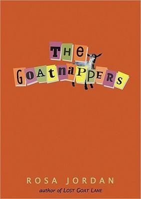 The Goatnappers  by  Rosa Jordan