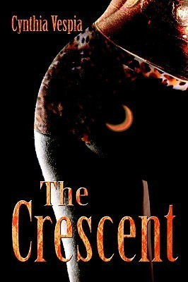 The Crescent  by  Cynthia Vespia