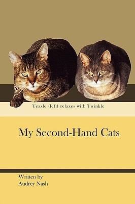 My Second-Hand Cats  by  Audrey Nash
